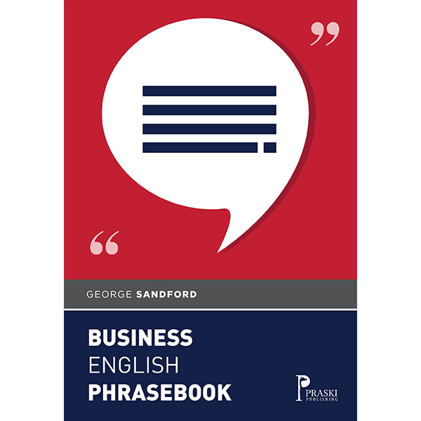 Business English Phrasebook