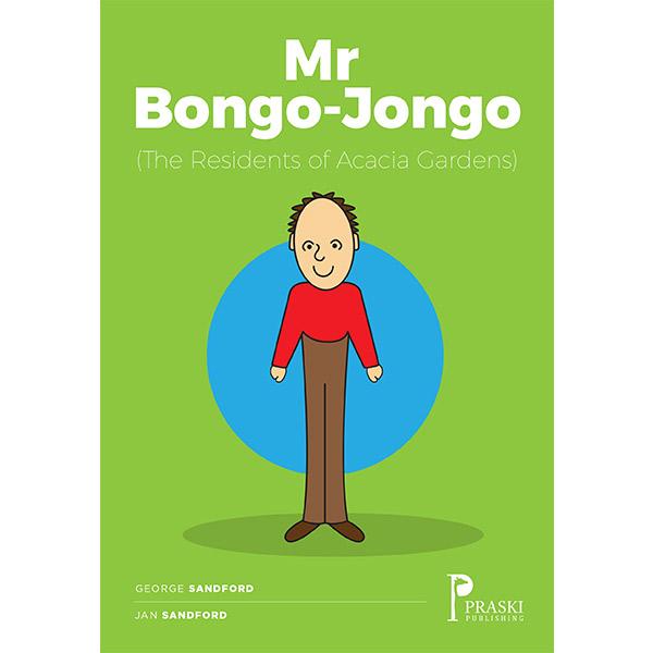 Mr Bongo-Jongo