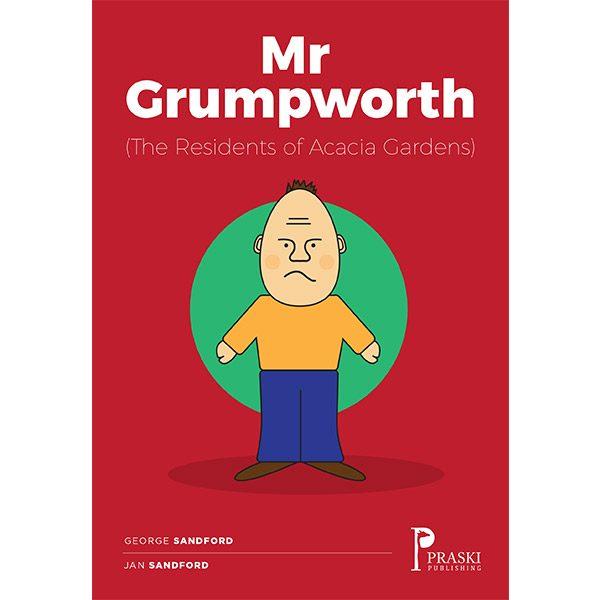 Mr Grumpworth