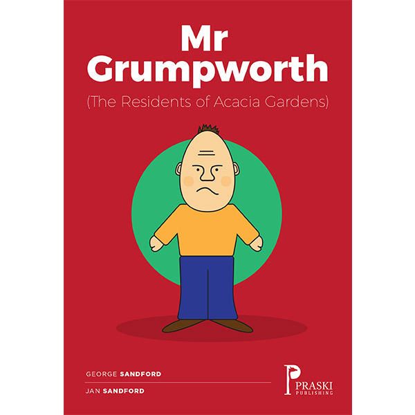 Mr Grumpworth