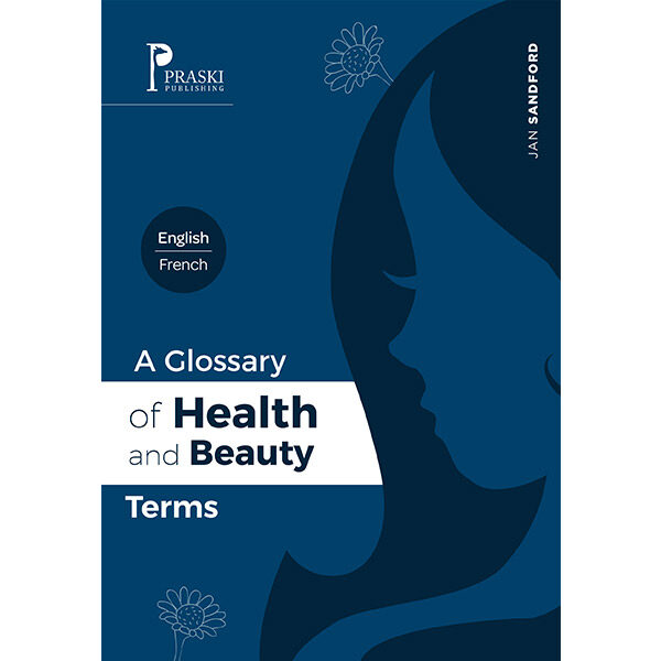 glossary of health and beauty