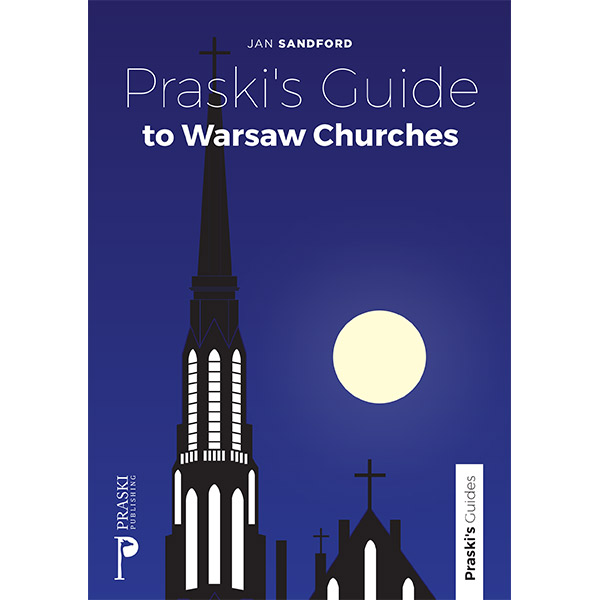 Parsec's guide to Warsaw churches